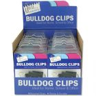 Tallon Bulldog Clips CDU 9194 (Pack of 12)